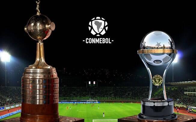 A final da Libertadores de 2019 será na cidade de Santiago, no Chile, enquanto a final da Sul-Americana será em Lima, no Peru