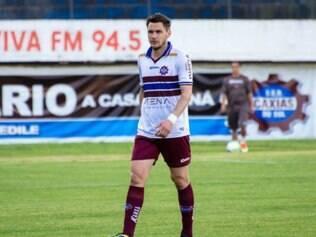 Tiago Pagnussat foi oferecido ao Atlético por um empresário e pode ir para a Cidade do Galo
