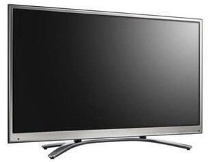 LG PenTouch é uma TV de plasma que permite desenhar sobre a tela
