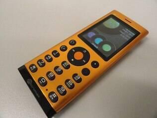 Micromax lembra um iPod nano