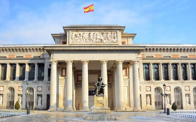 Em Madrid, na Espanha, é possível passear pela cidade de forma sustentável e rápida