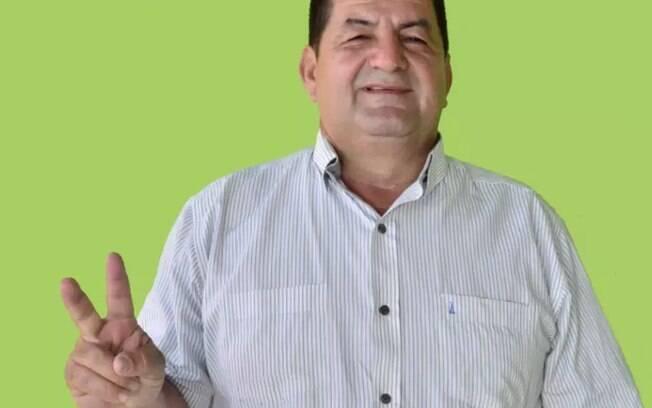 Lázaro de Souza Martins (PP), atual prefeito de Tonantins, foi preso em flagrante na sua casa