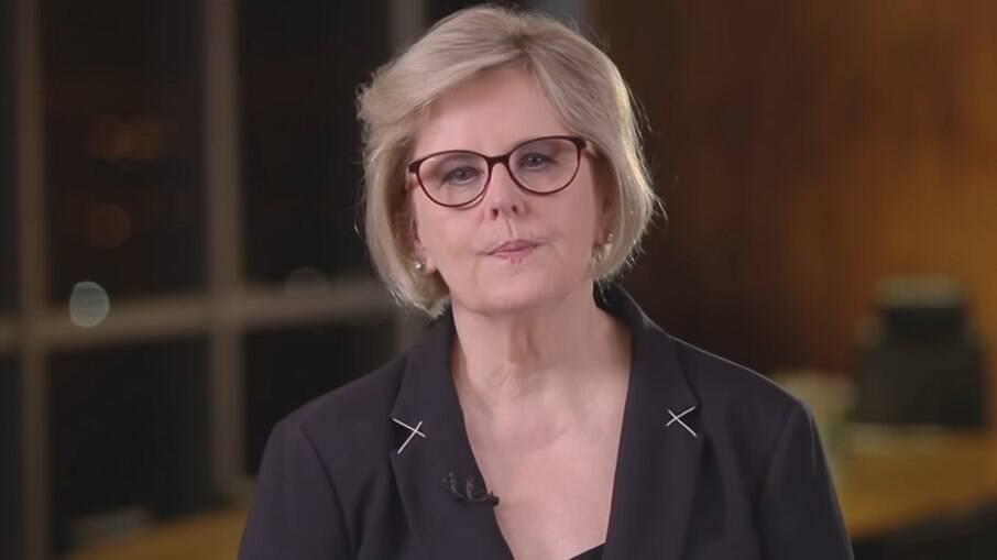 AGU diz que Saúde não descumpriu ordem de Rosa Weber sobre leitos em SP