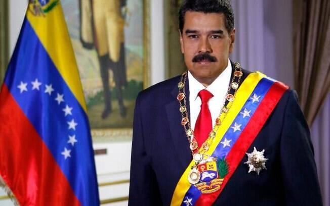 Ministro garantiu que as Forças Armadas seguem leais a Maduro