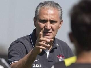 Corinthians, de Tite, que terá Mano no comando em 2014, decepcionou neste ano