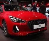 Novo Hyundai i30 se fortalece quer brigar com Golf, Focus e cia