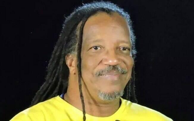 João Jorge, presidente do Olodum. Mestre em Direito público, advogado, produtor cultural
