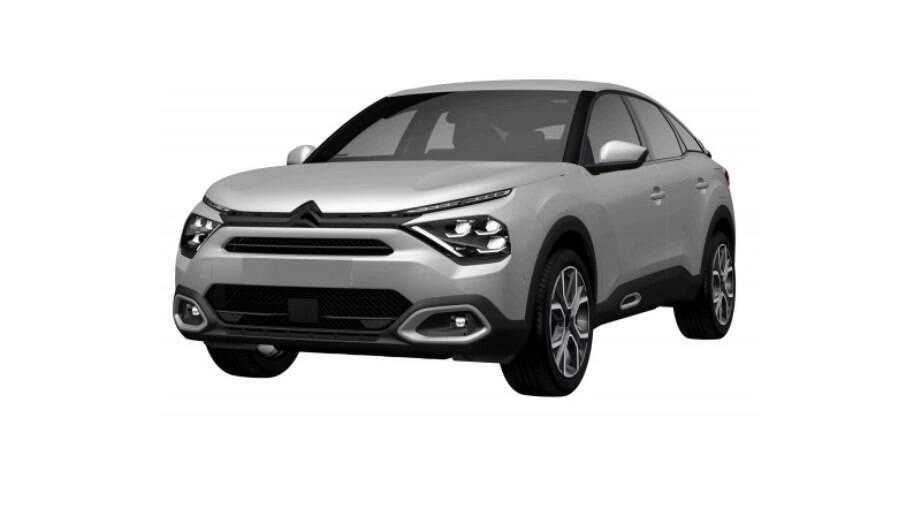 Citroën C4: apesar do registro no Brasil, as prioridades da marca francesa se concentram no C3 Sporty