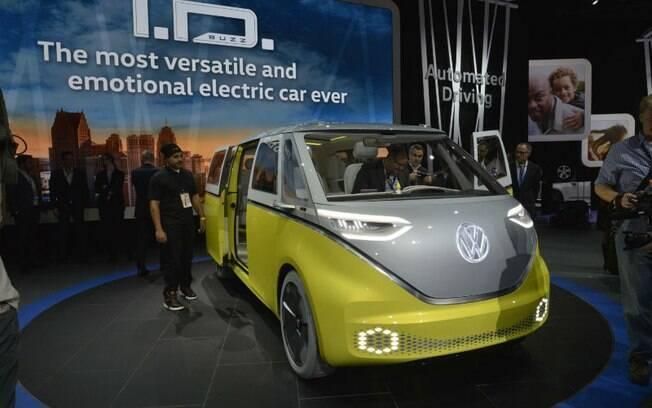 Volkswagen não terá estande no próximo Salão de Paris e vai reavaliar a importância de participar de eventos do gênero