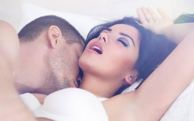 Os pesquisadores indicam que o cérebro feminino é mais ativo do que o masculino  quando estimulado sexualmente