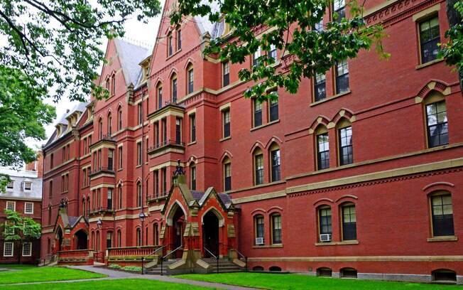 Bolsas de estudo na Universidade Harvard são para o cargo de professor pesquisador visitante júnior