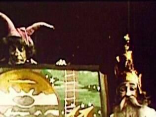 Chomón foi um dos primeiros a usar técnicas de animação no cinema