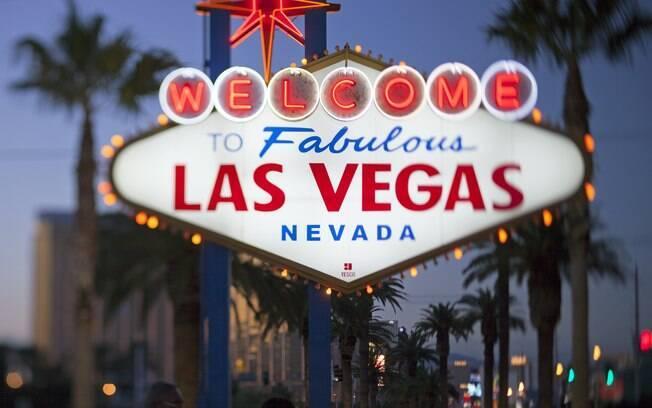 Las Vegas é um dos destinos mais tradicionais para os jovens: jogos, bebidas e hotéis baratos