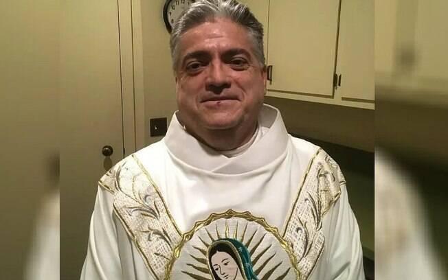 Padre confessou fazer parte de esquema que roubava dinheiro de fiéis
