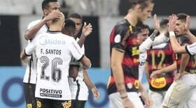 Corinthians enfrenta o Sport