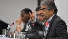 Pacto com STF para barrar Lava Jato é delírio, diz ex-presidente