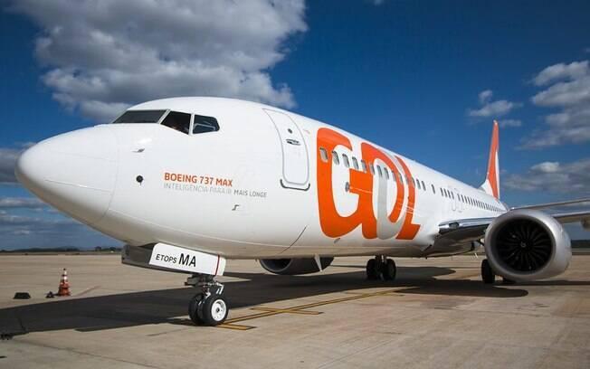 Gol vai elevar preços de passagens e reajustar milhas por baixa ocupação em voos