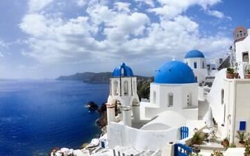 5 dicas para conhecer a Grécia gastando menos