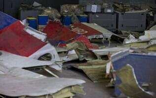 Inquérito revela que avião da Malaysia Airlines foi abatido por míssil russo - Mundo - iG
