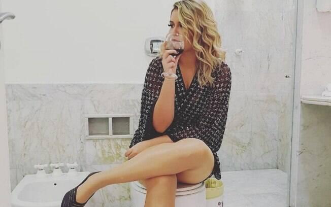 Marília Mendonça, sempre bem humorada, conquistou o público nas redes sociais com seu jeito engraçado