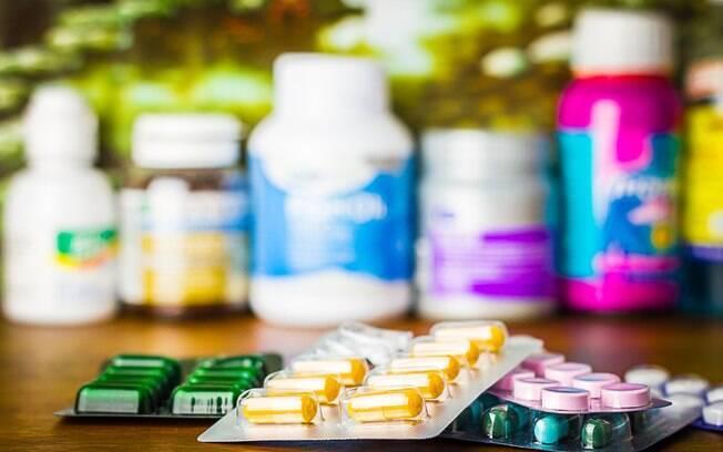 Remédios contra azia devem ser usados por, no máximo, quatro semanas, de acordo com pesquisadores