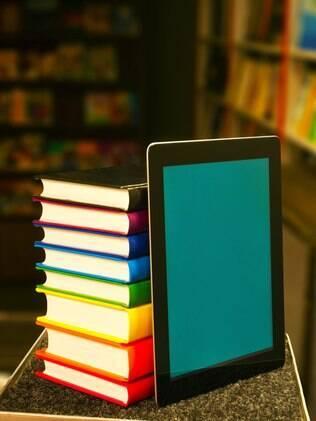 E-book ou de papel, os livros são presentes que agradam em cheio as mães de Gêmeos