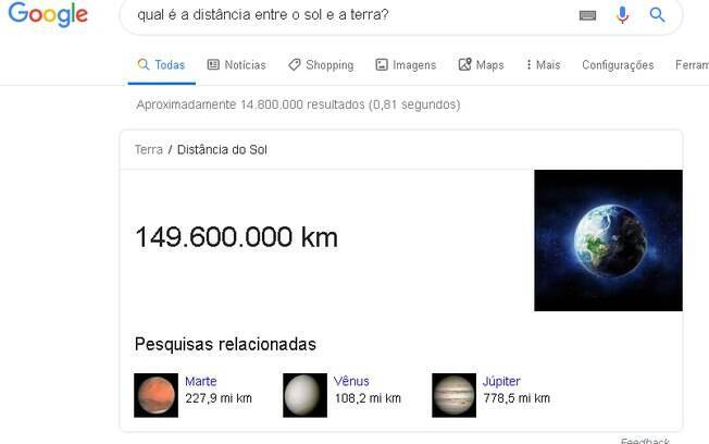 busca google