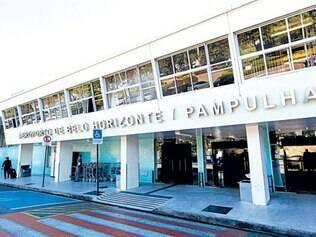 Preterido. Azul pretende transferir todos seus voos vindos do interior de Pampulha para Confins