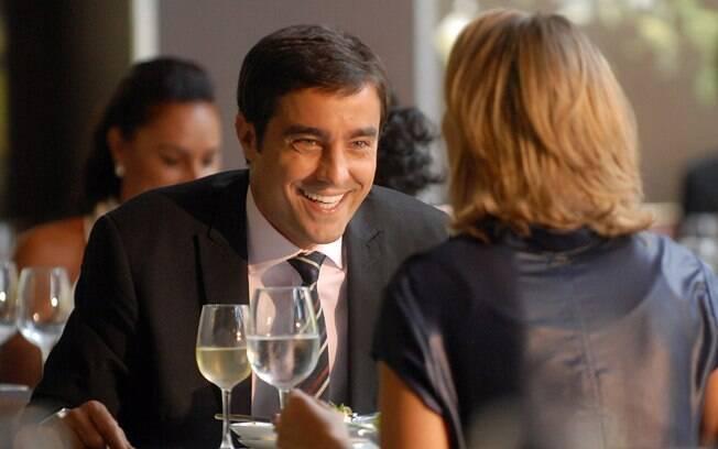 Ricardo Pereira em cena de