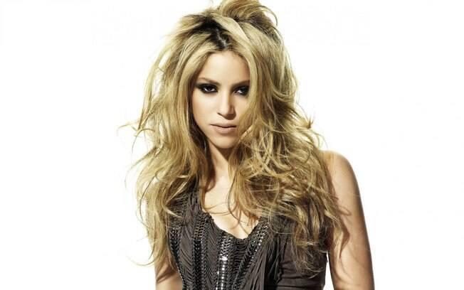 Música da cantora colombiana Shakira vai embalar abertura do campeonato