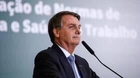 Bolsonaro vai ao STF contra requerimentos da CPI da Covid