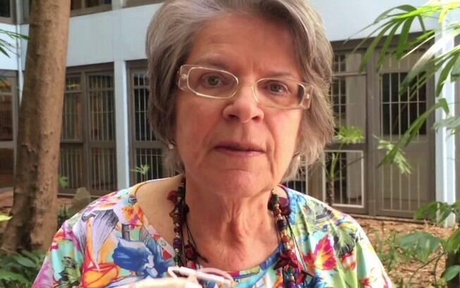 Lisete Arelaro é a candidata do PSOL