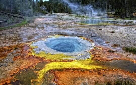 Supervulcões podem explodir a qualquer momento, diz pesquisa - Ciência - iG