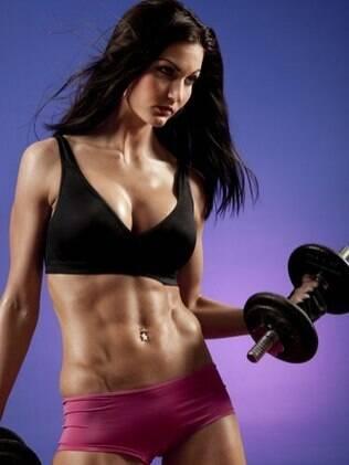 Exercícios intensos produzem efeitos mais rapidamente
