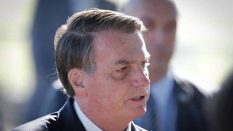 Bolsonaro se reuniu com Paulo Guedes e presidente da Abrasel
