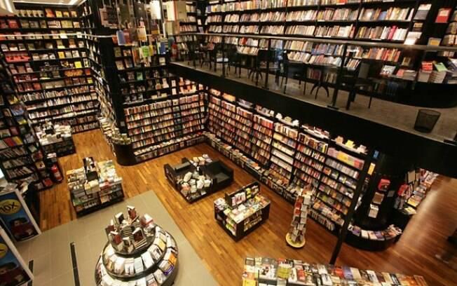 Livraria Saraiva entrou com pedido de recuperação judicial em novembro do ano passado