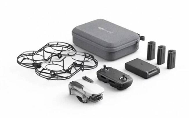 drone mavic mini DJI