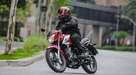Confira 5 motos  seminovas e baratas para comprar em 2021