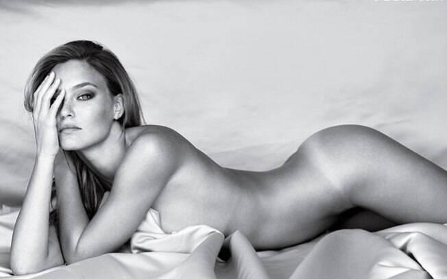 Elas conquistaram o título de Mulher Mais Sexy do Mundo pela revista Maxim