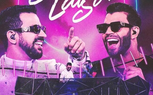Dennis lança primeira faixa de DVD inédito com Gusttavo Lima