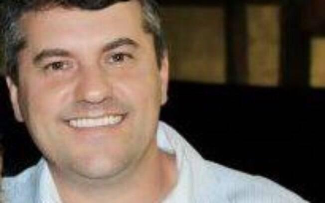 Alcir Pederssetti, de 41 anos, é suspeito de assassinar a esposa, filha, sogro, sogra e cunhada e depois se matar (26.02.15)
