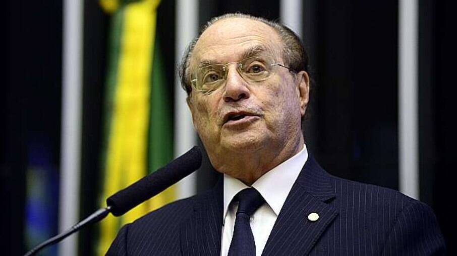Paulo Maluf é teve indulto negado pelo ministro do STF