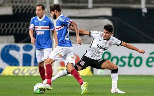 Bahia x Corinthians: prováveis times, desfalques e onde assistir