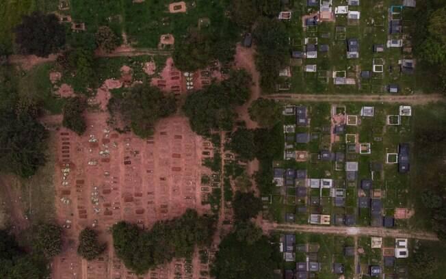 cemitério vila nova cachoeirinha