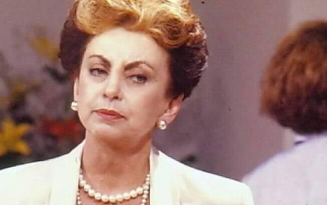 A maior vilã milionária da história: Odete Roitman em