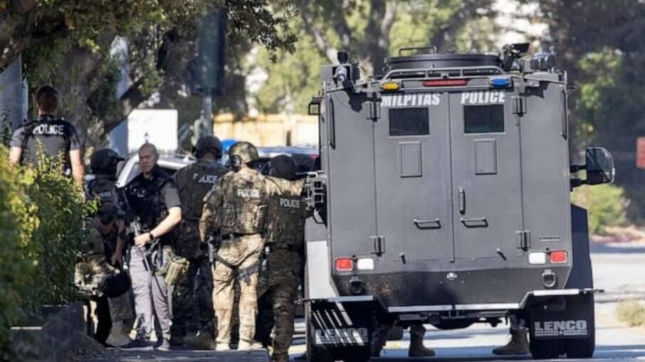Atirador trabalhava no local onde abriu fogo contra funcionários de empresa de transporte público na Califórnia