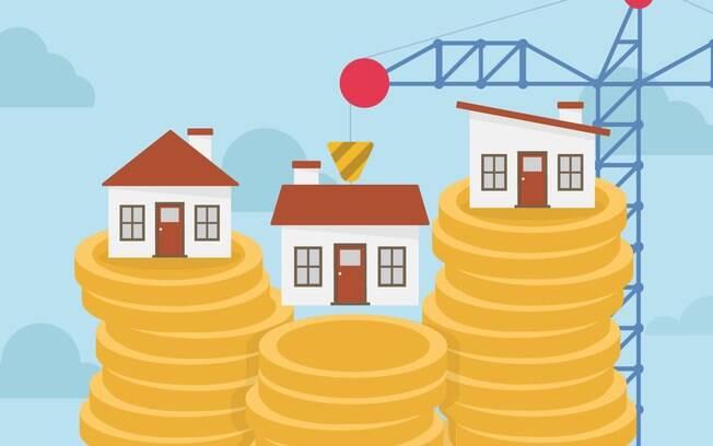 Fundos imobiliários buscam isenção do Imposto de Renda, mas Justiça nega
