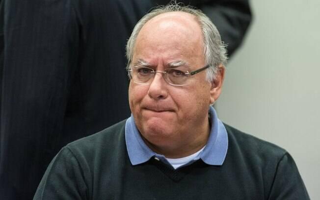 Ex-diretor da Petrobras, Renato Duque foi convocado pela CPI da Petrobras (19/03/2015)
