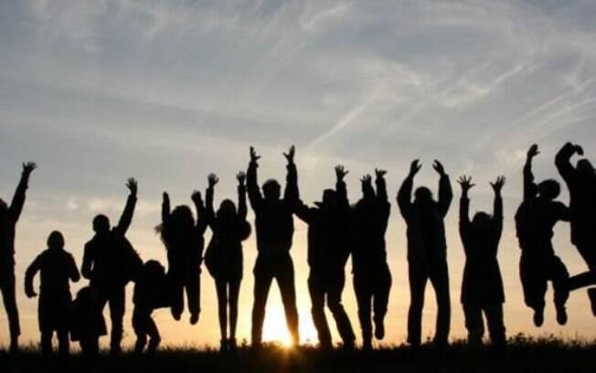 Brasil é 16º em ranking global de felicidade