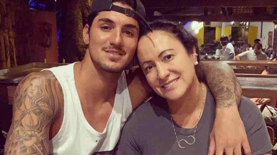 Mãe de Gabriel Medina é apontada como responsável por fechamento de Instituto